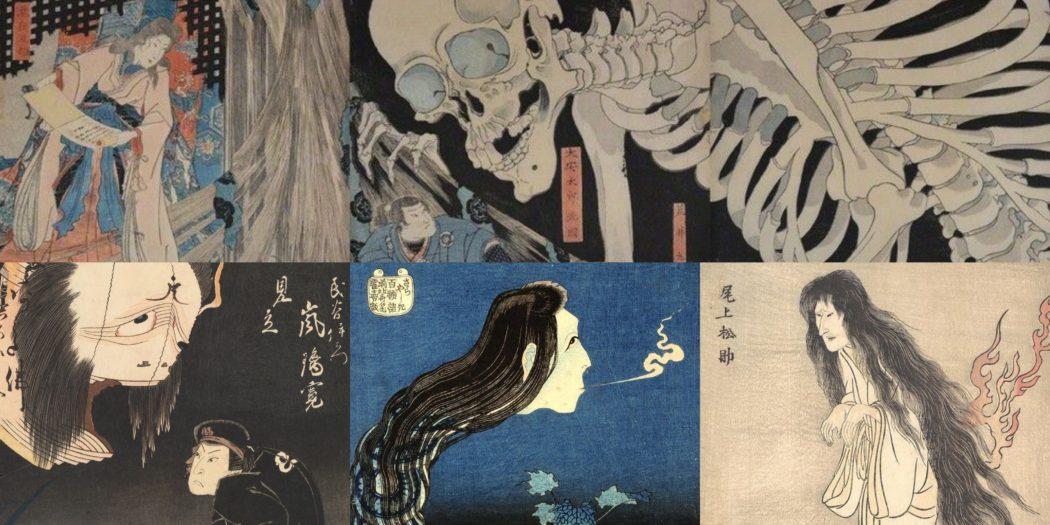 7 เรื่องเล่าของญี่ปุ่นที่จะทำให้คุณหนาวสั่นไปถึงกระดูก