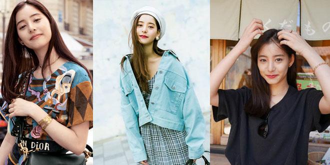 20 แฟชั่นเก๋ๆ สไตล์ Araki Yuko สาวฮอตแห่งวงการญี่ปุ่น