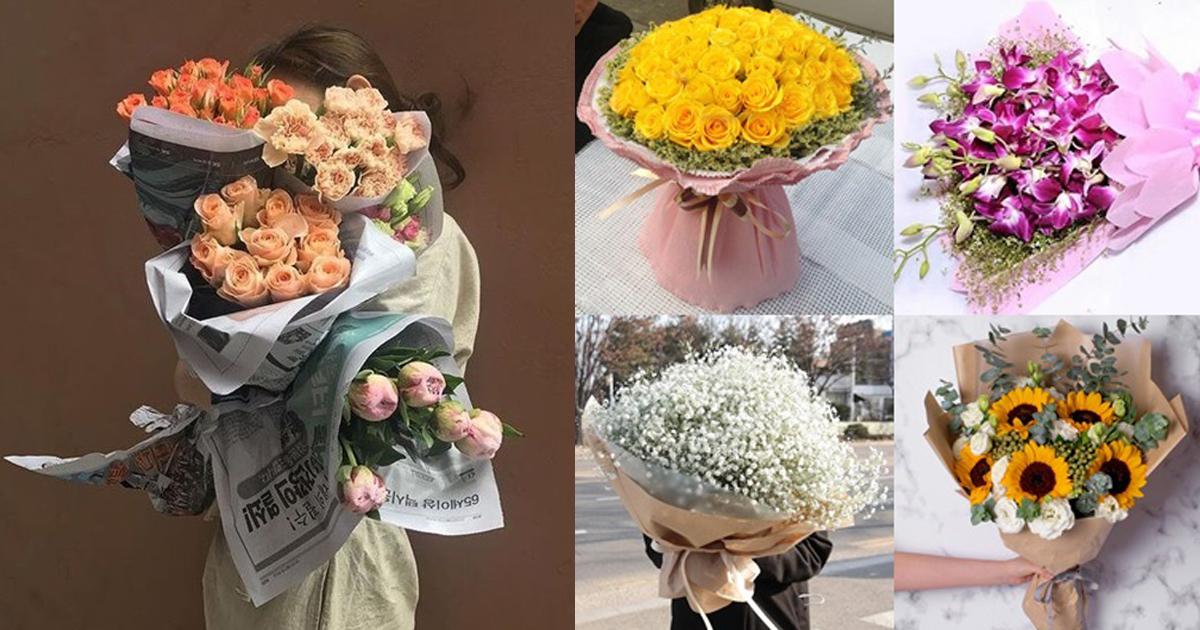 7 ความหมายของดอกไม้สื่อความรู้สึกดี ปลื้มใจทั้งคนให้และคนรับ