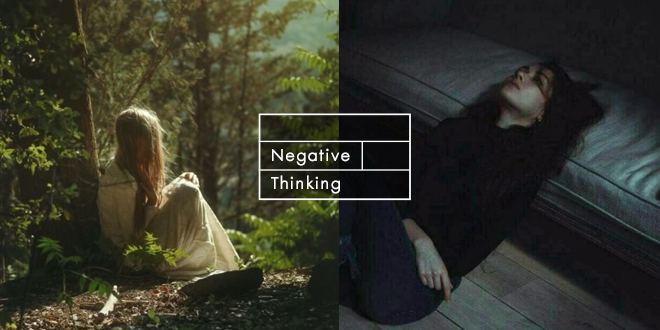 5 เหตุผลที่ไม่ควรอยู่ใกล้คนคิดลบ ถ้าอยากสุขภาพจิตดีควรอ่าน !!