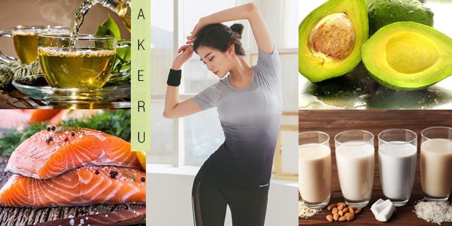 7 อาหารสุขภาพ ช่วยให้การลดน้ำหนักเห็นผลไวขึ้น