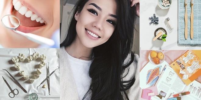 7 เคล็ดลับ ฟันขาวเปล่งประกาย ยิ้มสว่างสดใส สไตล์สาวสุขภาพดี