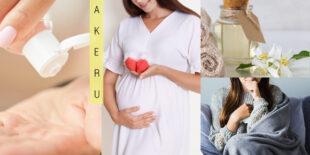 ทำไงดี!! เมื่อมีอาการไอในช่วงตั้งครรภ์ระยะแรก