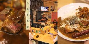 [รีวิว] ร้านแกงกะหรี่ต่อคิวในตำนาน 'Papa Curry' @เชียงใหม่