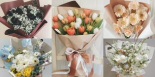 ร้านดอกไม้ในไอจี