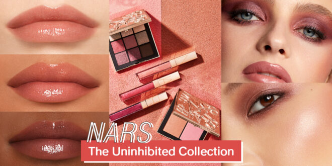 NARS The Uninhibited Collection